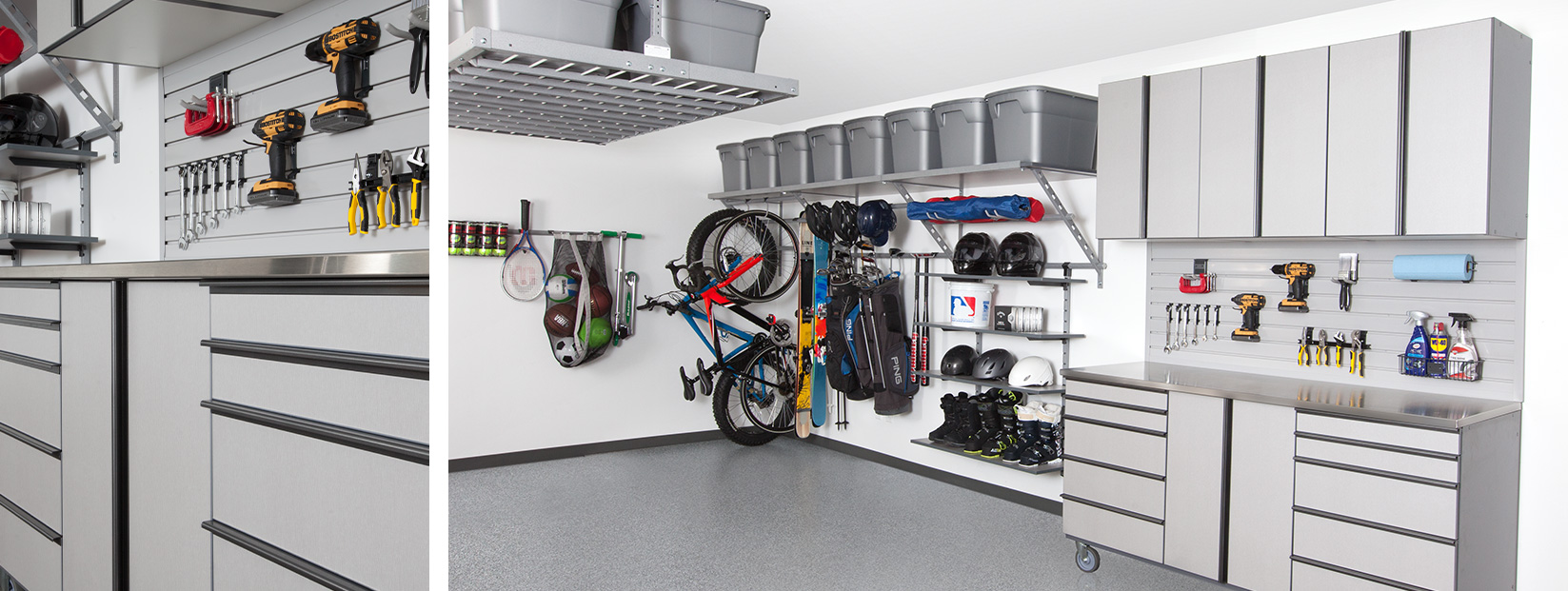 Garage Solutions Cincinnati