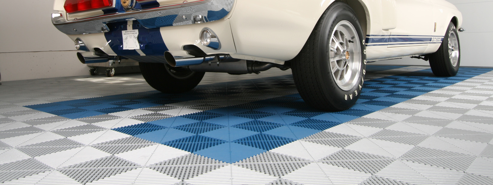 Garage Flooring Tiles Cincinnati