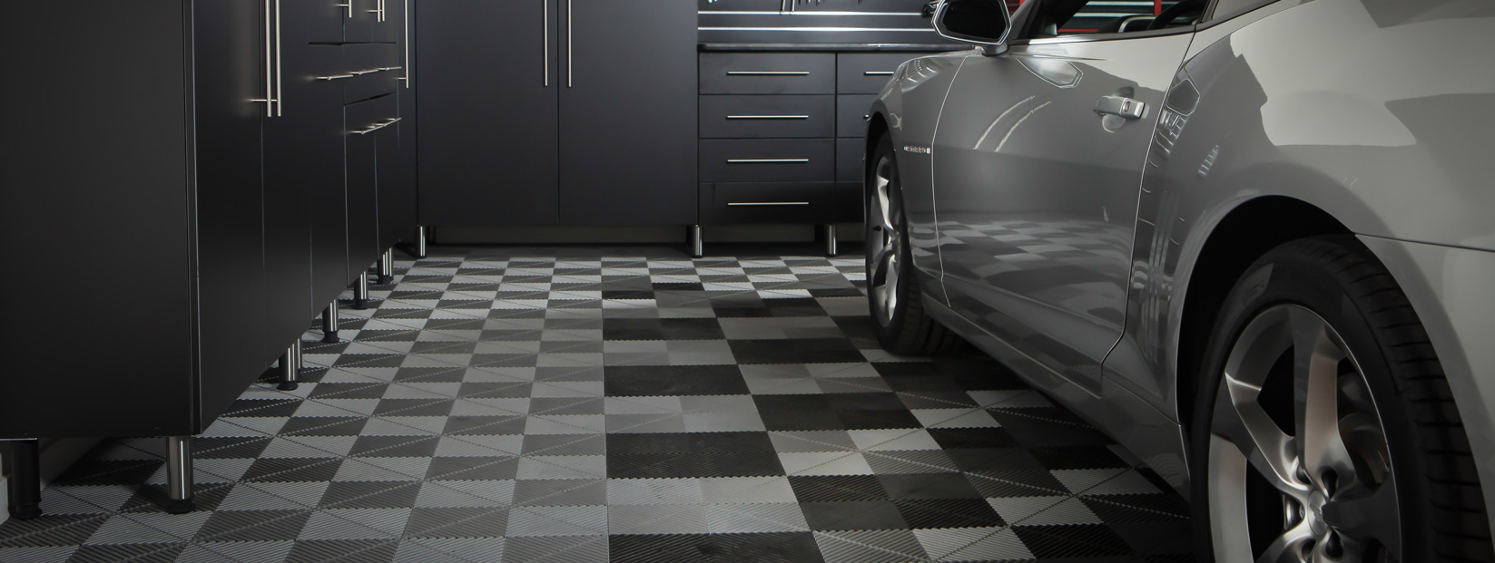 Garage Floor Tiles Cincinnati