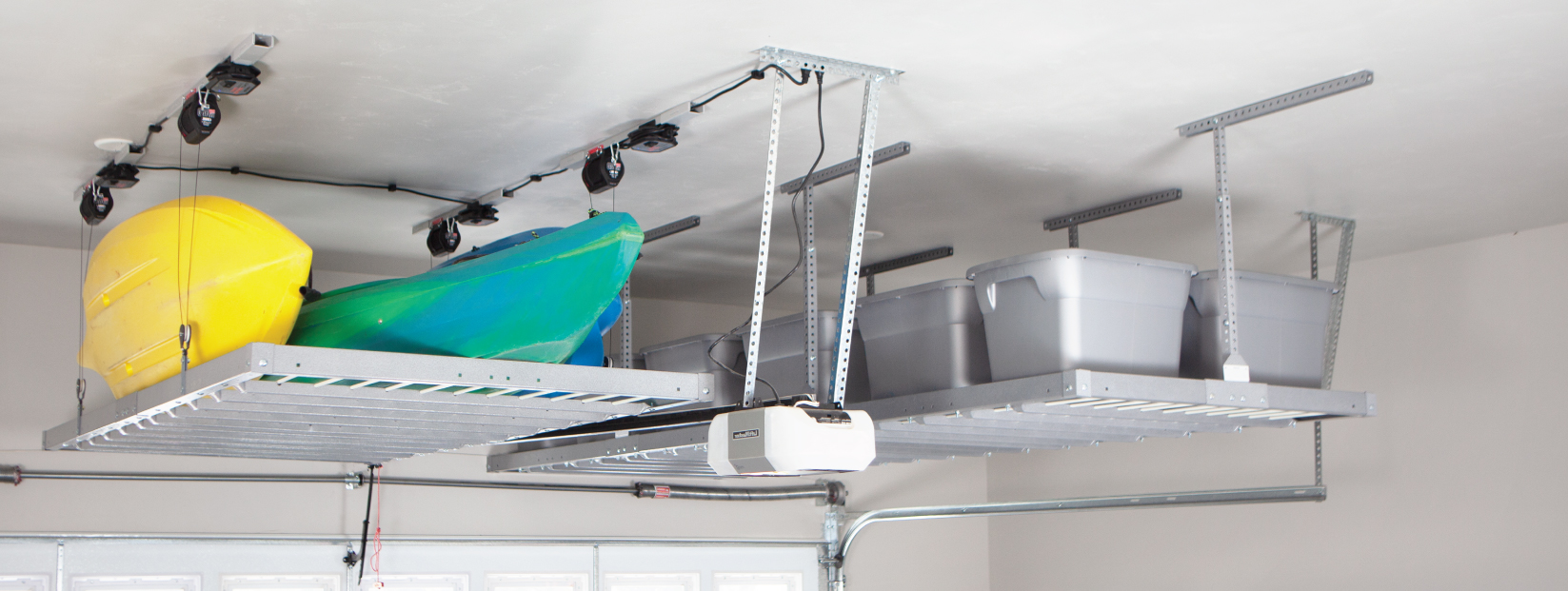 Motorized Overhead Storage Cincinnati
