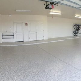 Epoxy Floors in Cincinnati